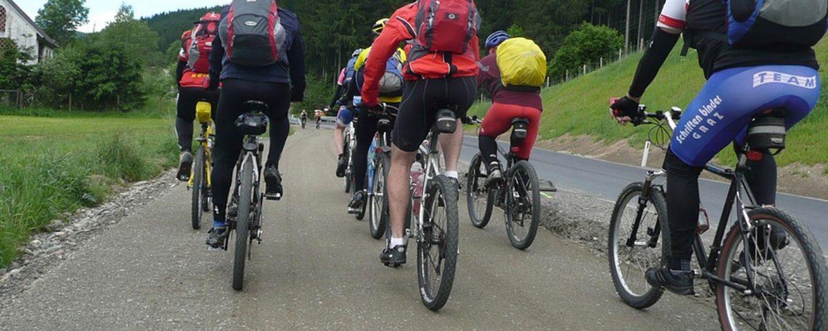 cicloturismo - B&B Centro della Famiglia Treviso