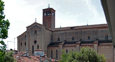 sala-meeting riunioni convegni- B&B Centro della Famiglia Treviso