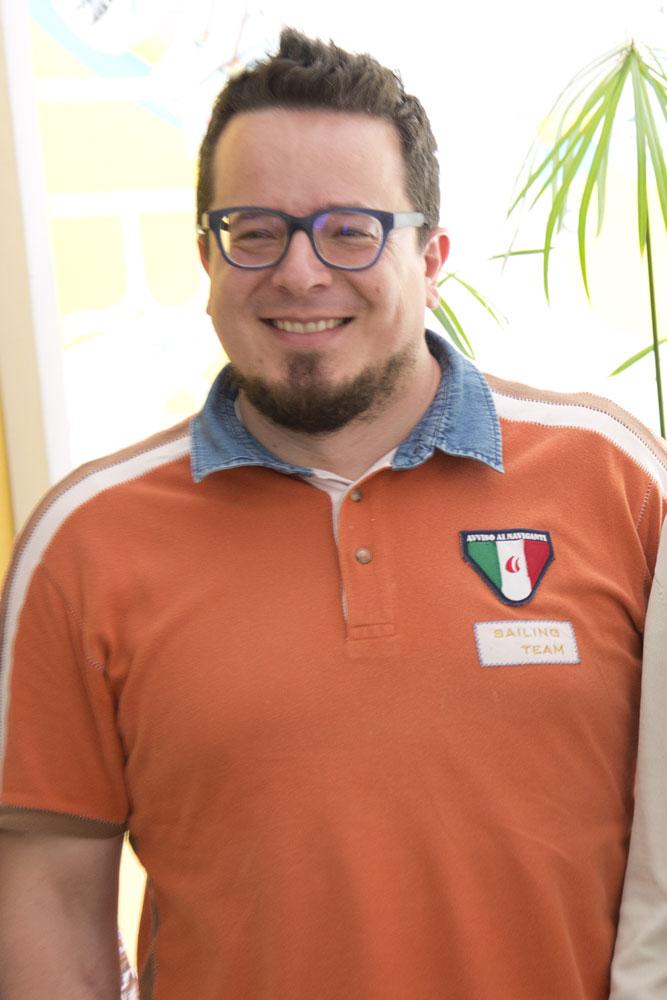 Adriano Bordignon - B&B Centro della Famiglia