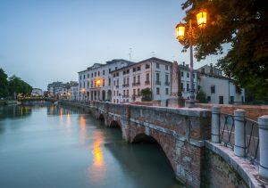Ponte Dante - Treviso