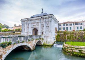 Porta San Tommaso - Treviso