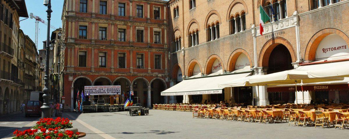 Centro città - B&B Centro della Famiglia Treviso