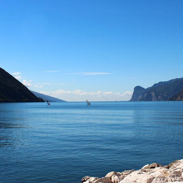 lago-di-garda - B&B Centro della Famiglia Treviso