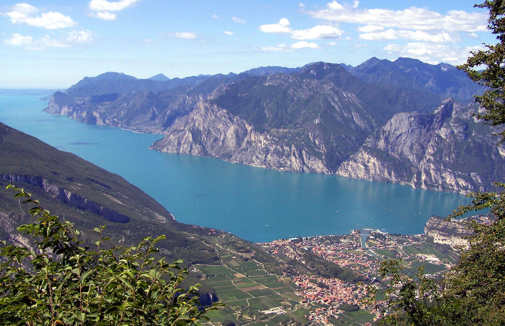 lago-garda - B&B Centro della Famiglia Treviso