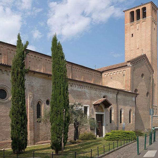 san-francesco - B&B Centro della Famiglia Treviso