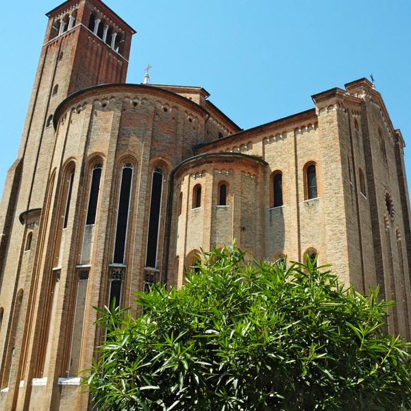 chiesa san nicolo centro della famiglia treviso