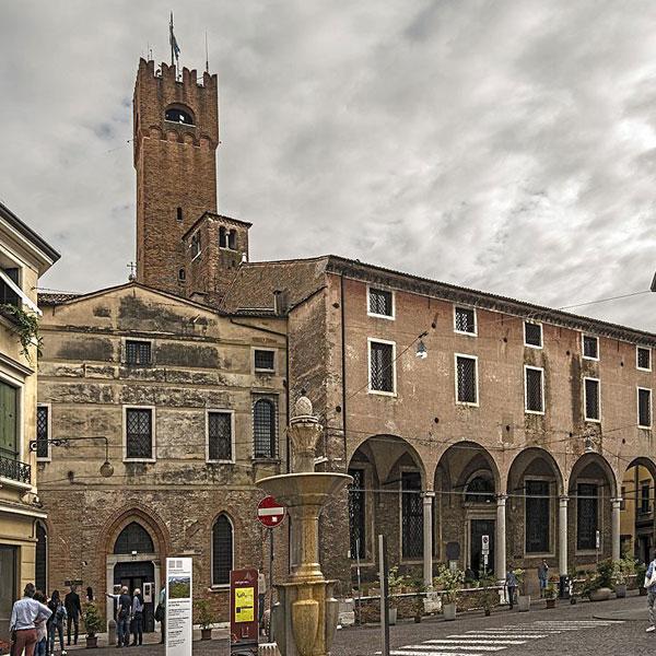 santa-lucia - B&B Centro della Famiglia Treviso