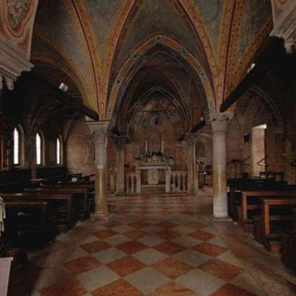 santa-maria-carceri - B&B Centro della Famiglia Treviso
