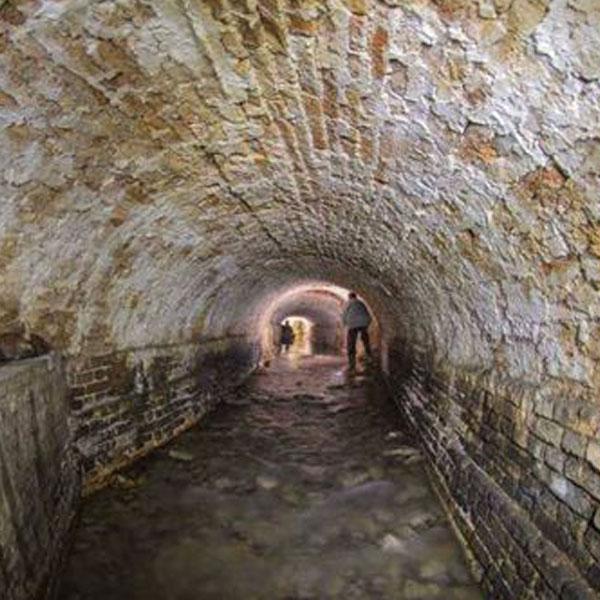 treviso-sotterranea - B&B Centro della Famiglia Treviso