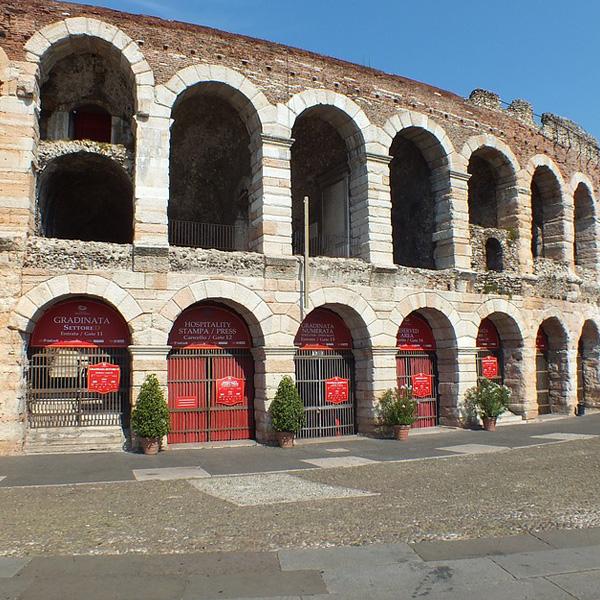 verona - B&B Centro della Famiglia Treviso