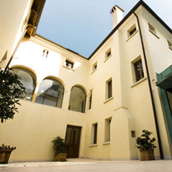 Museo-Casa-Giorgione - B&B Centro della Famiglia Treviso