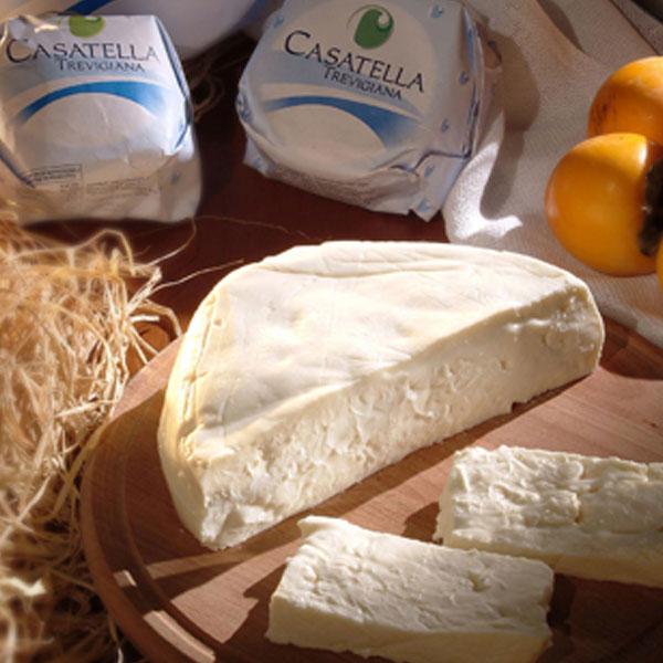 Casatella trevigiana - B&B Centro della Famiglia