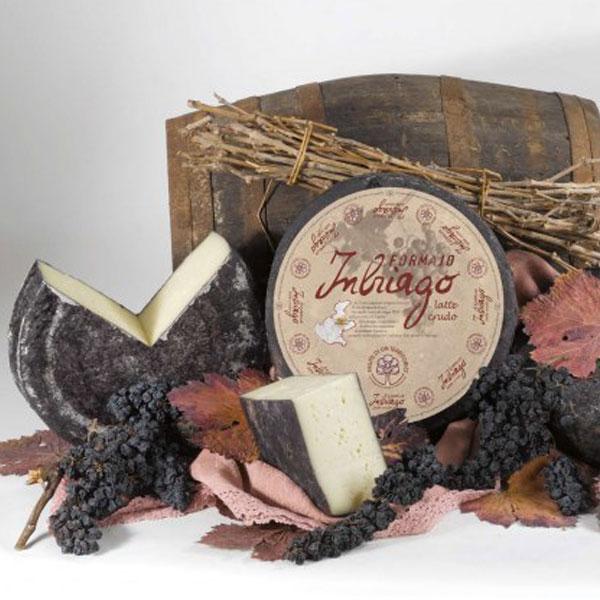 formaggio imbriago - B&B Centro della Famiglia Treviso