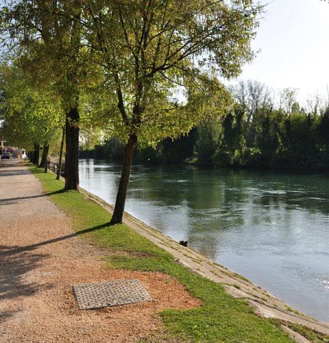 albergo amico della bicicletta - B&B Centro della Famiglia Treviso