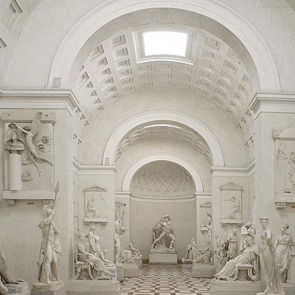 museo-gipsoteca-canova - B&B Centro della Famiglia Treviso