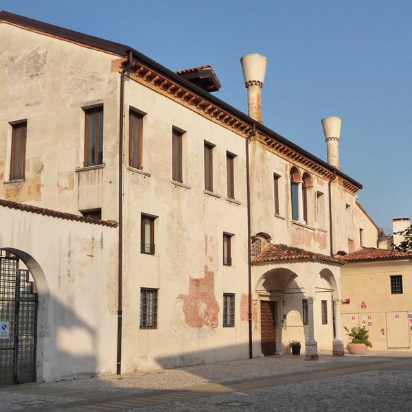 museo-santa-caterina - B&B Centro della Famiglia Treviso