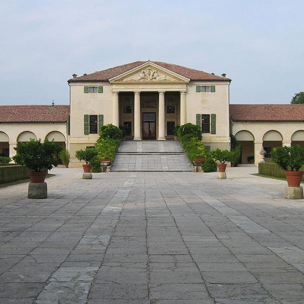 villa-emo - B&B Centro della Famiglia Treviso