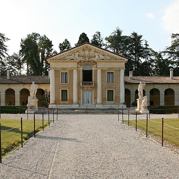 villa-maser - B&B Centro della Famiglia Treviso